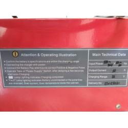 Зарядное устройство CZC1