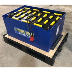 Tyumen battery 6Pzs420