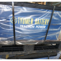 Tyumen battery 24x4PzS400