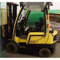 Hyster H1.6 FT