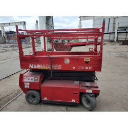 Manitou maniaccess 78 XE