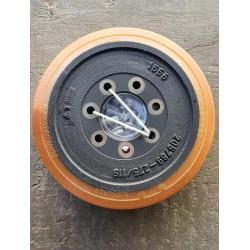 Ведущее колесо от ричтрака...