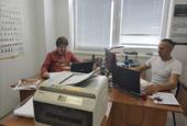Ричтрак Ру - офис
